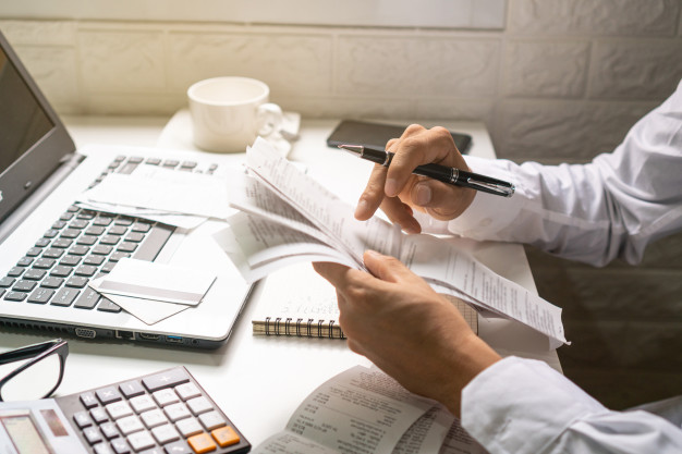 How to Take Your Accounting and Bookkeeping Paperless