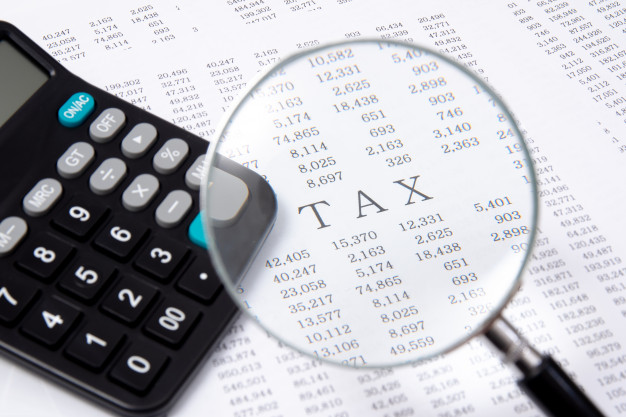 Business Tax Myths