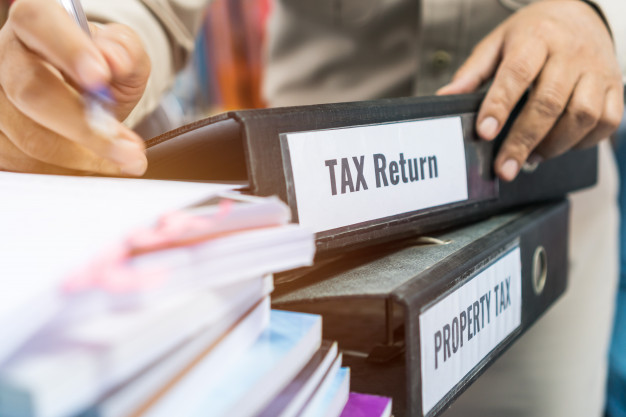 Filing taxes by mail lessens the chances of getting audited