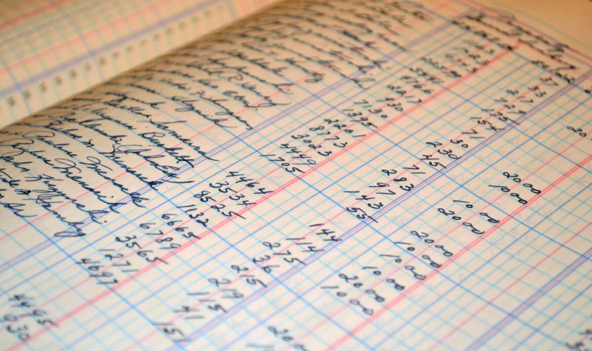 Common Bookkeeping Mistakes You Should Avoid
