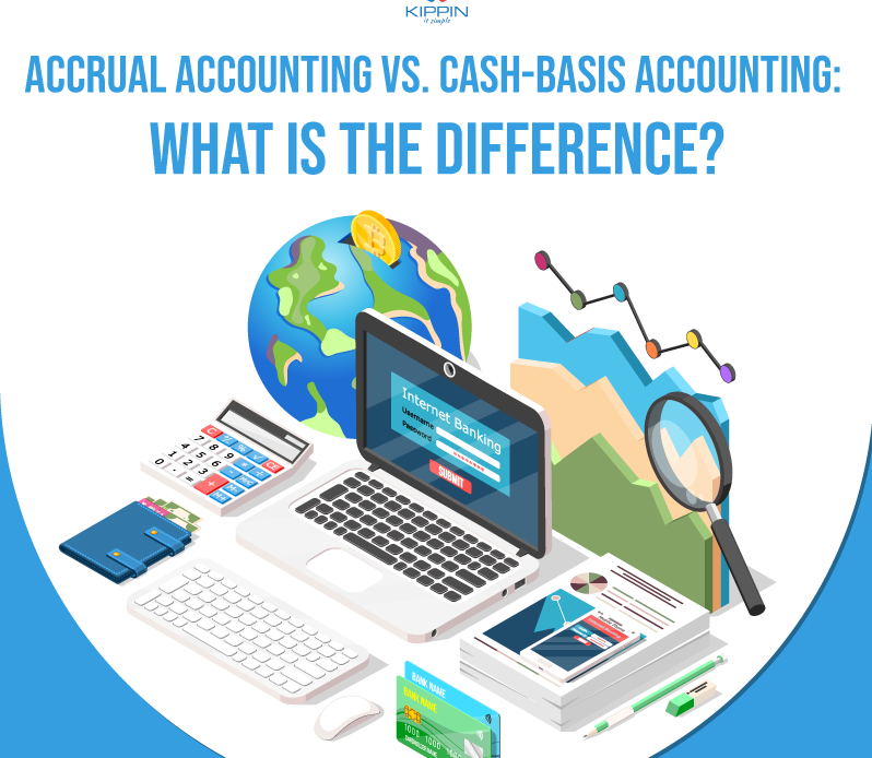 What is Cash-Basis Accounting?