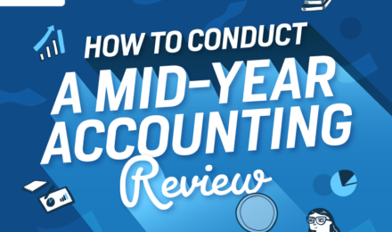 How to Conduct a Mid-Year Accounting Review