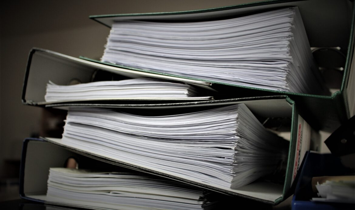 Understanding the Common Invoicing Documents and When to Use Them
