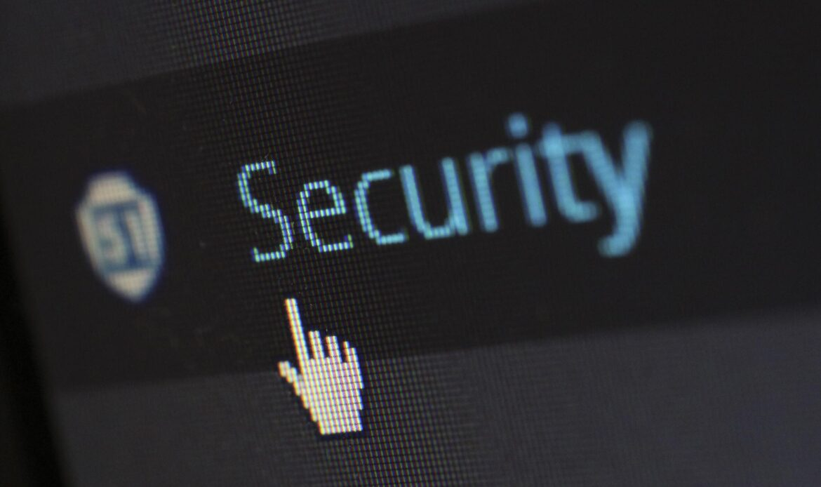 It Improves Security and Reduces Fraud Risks