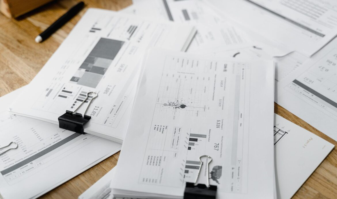 Identifying the Different Types of Ledgers and How They Are Used