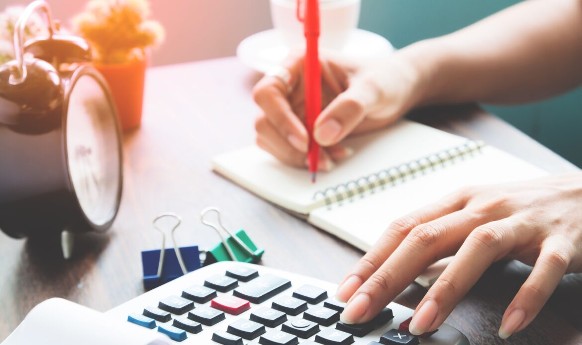 Difference Between a General Ledger and other Financial Accounting Documents