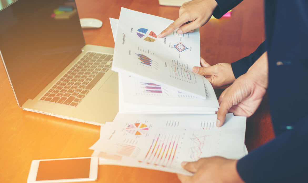 Bookkeeping 101: Everything You Need to Know About The General Ledger