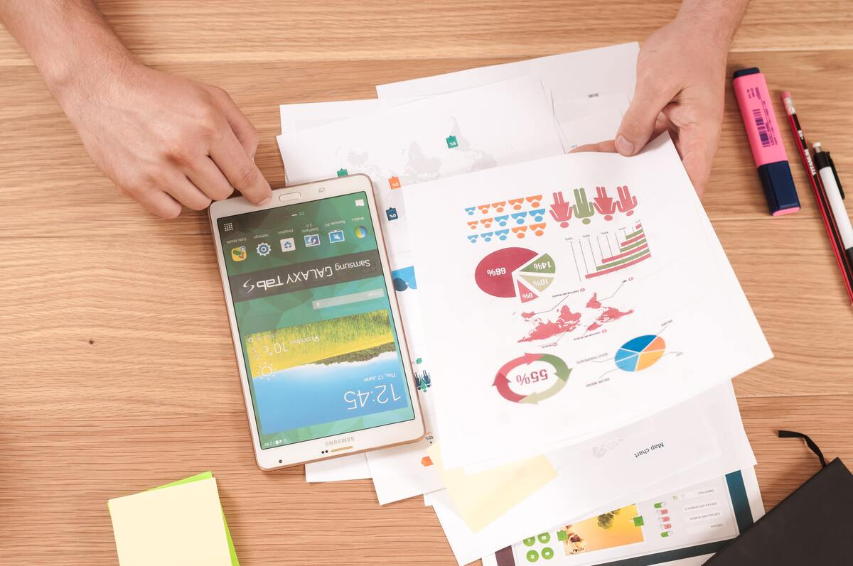 Importance of Budgeting Reports